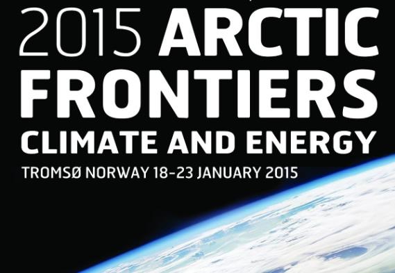 20150118-23-arctic frontiers conference