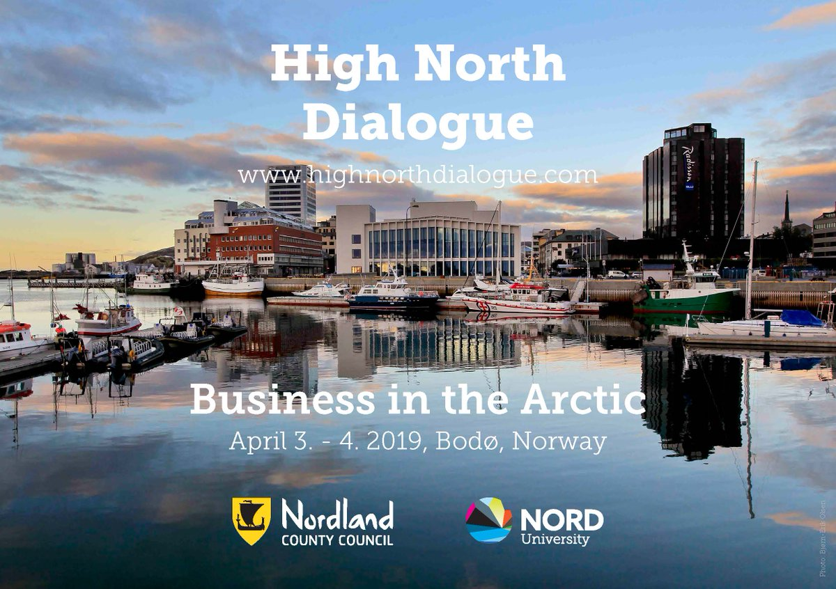 High North Dialoge picture