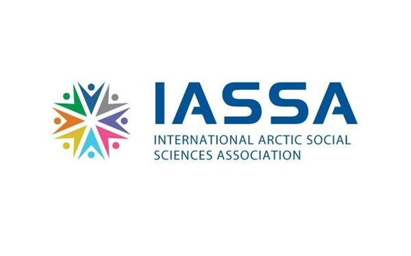 IASSA logo international arctic social sciences association