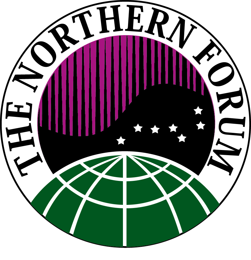 (Logo: the Northern Forum)