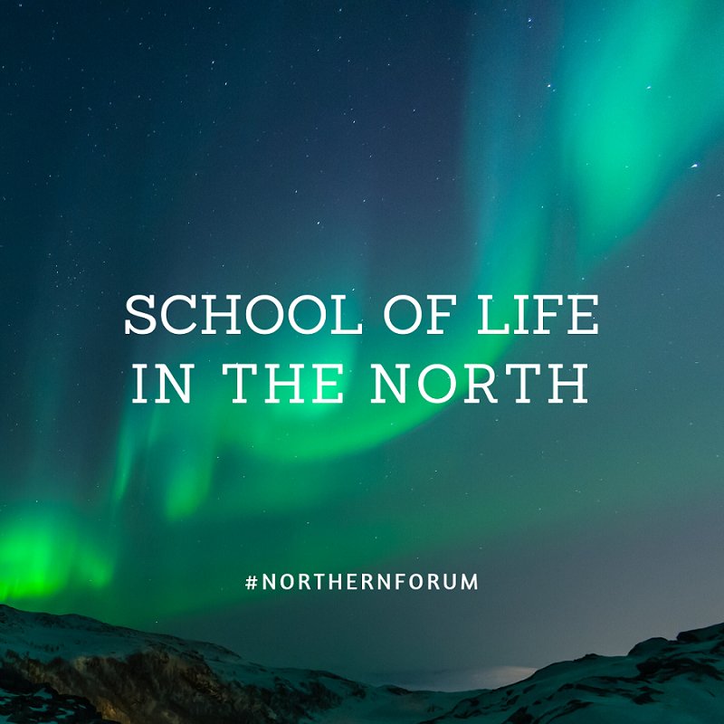 School of life in the north