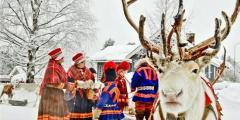 Sami National Day (Samisk nasjonaldag) 6th February