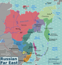 Alaska authorities are ready to cooperate with Russia's Far East