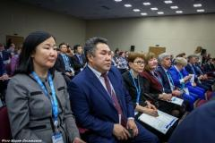 Mikhail Pogodaev: Implementation of Arctic projects is impossible without concerns of indigenous interests