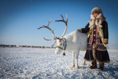 Northern Forum Secretariat congratutates you on the Arctic Day!