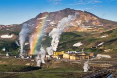 Kamchatka Krai might use Iceland's experience to develop geothermal energy