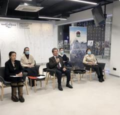 Winners announced Northern Forum Projects Competition - 2020