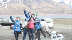 Минвостокразвития России и АРЧК объявляют открытый конкурс «Команда Арктики»