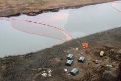 Причиной аварии в Норильске могли стать климатические изменения