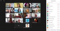 Онлайн Арктическая летняя школа 2020 успешно завершила свою работу