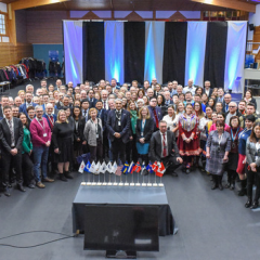 Arctic Council addressed meteorological cooperation and connectivity during week of events in Finland