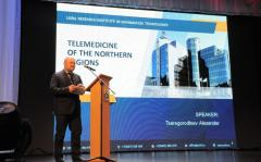 "III International Scientific and Practical Conference ""Arctic Telemedicine"""