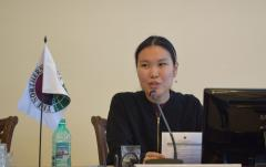 "Northern Forum participated in a conference ""Actual issues of Russian North-East's history"""