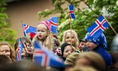 Independence Day in Iceland
