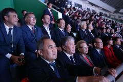 Northern Sustainable Development Forum took place in Yakutsk