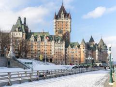 PAME Working Group meeting is being held in Quebec