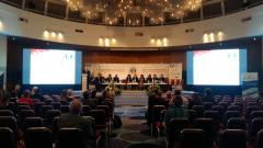 Погодаев призвал участников общероссийского форума к стратегическому планированию в Арктике