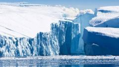 Scientists: Melting of the ice in the Arctic affects climate in Siberia