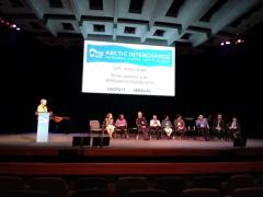 International Arctic Assembly