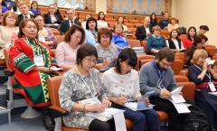 В Салехарде ученые из России и Финляндии ищут пути сохранения и развития языков коренных народов Севера