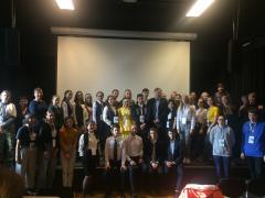 Youth Eco-Forum 2019: Outcomes