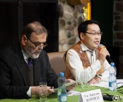 Future vision for reindeer meat industry discussed in Yakutsk