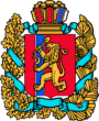 Krasnoyarsk Krai Coat of Arms